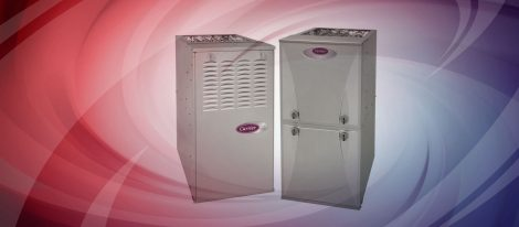 Carrier Gas Furnaces in Edmond, OK