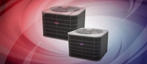 Carrier Residential Air Conditioners in Edmond, OK