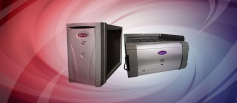 Prudhom HVAC company provides services for any Carrier product and more.