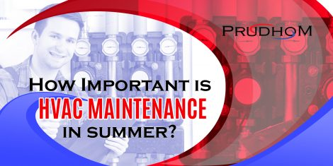 How Important is HVAC Maintenance during the Summer
