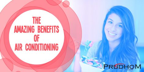 The Amazing Health Benefits of Air Conditioning in Edmond, OK