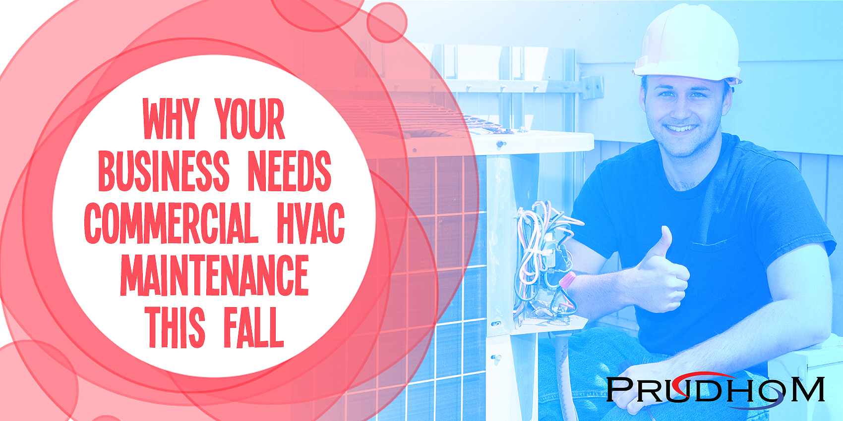 Why Your Business Needs Commercial HVAC Maintenance This Fall
