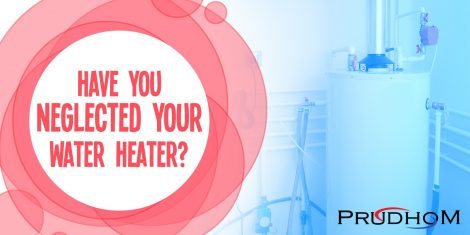 Have You Neglected Your Water Heater in Edmond, OK?